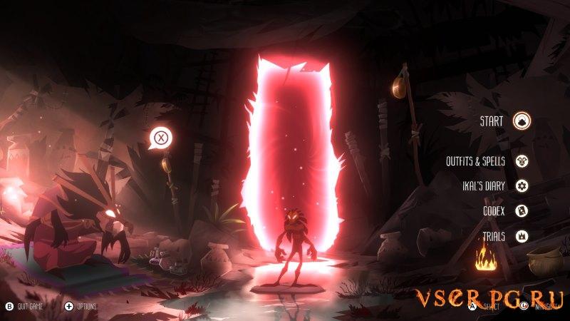 Inlight screen 3