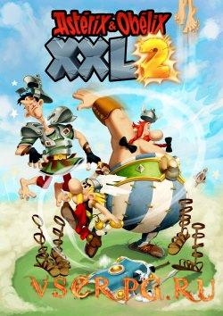 Постер Asterix & Obelix XXL 2