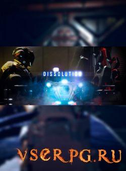 Постер Dissolution