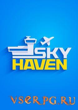 Постер игры Sky Haven