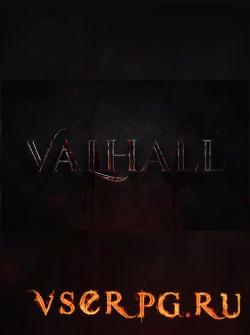 Постер игры VALHALL