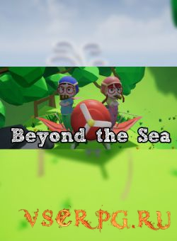 Постер Beyond the Sea