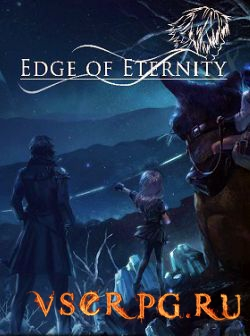 Постер игры Edge Of Eternity PC