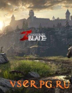 Постер игры Conqueror's Blade