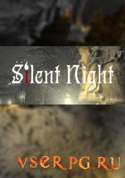 Постер игры Silent Night