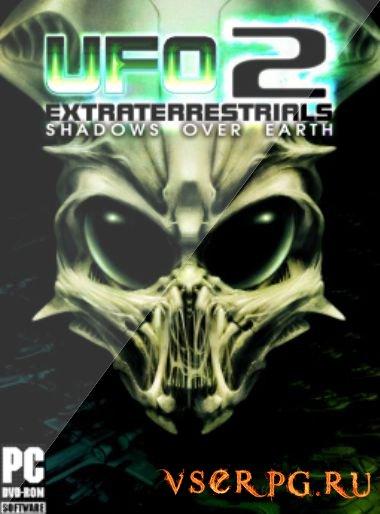 График выхода игр. Новые игры. UFO2Extraterrestrials: Shadows over Earth.